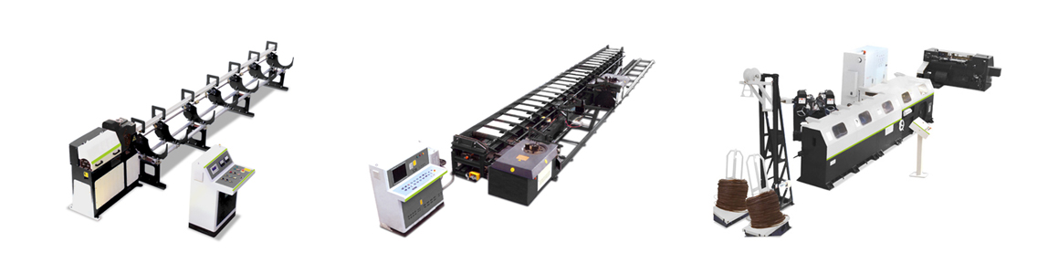 Masini de procesat Otel Beton