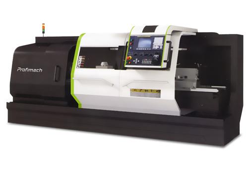 Seria POWER CNC PT-055