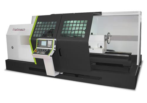 Seria STRONG CNC PT-060