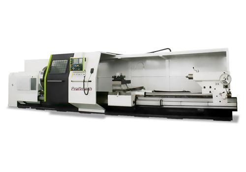 Seria CAPTAIN CNC PT-076