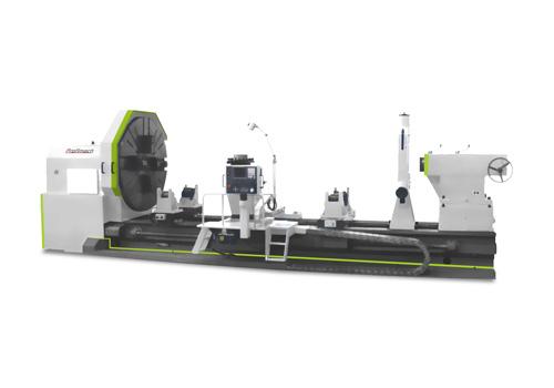 Seria GIANT CNC PT-100