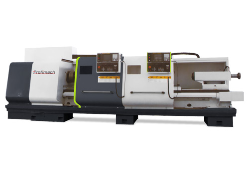 Seria POWER-DS CNC PT-055