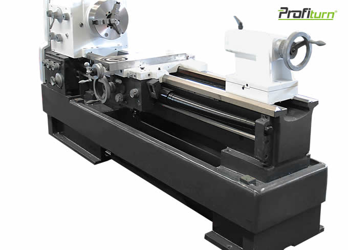 conventional lathe solid series profimach structure bed